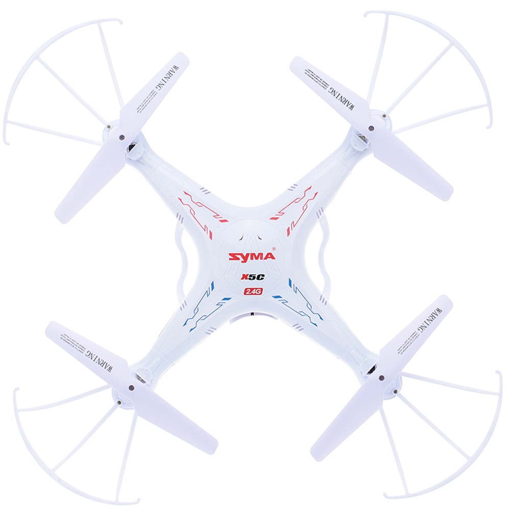 SYMA X5 X5-1 RC Drone With HD Camera 2.4G 6-Axis Remote Control Helicopter Quadcopter 2MP HD FPV camera with 2GB TF card mini rc global drone 2 4g 6 axis x183 gyro quadcopter with 2mp wifi fpv hd camera gps brushless mode remote control toys gifts