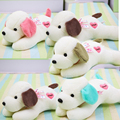 1PC 30cm Cartoon Movie Fuzzy Stuffed Animal Plush Toys Lie Prone Dogs Figure Gift Dolls Soft Cotton For Baby Kids Child