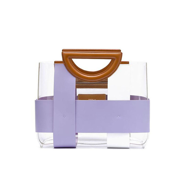 Transparent Bags for Women 2