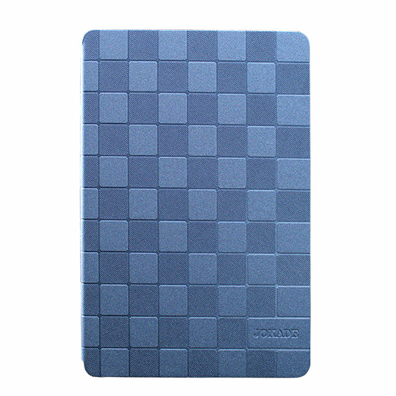 PU Leather Case for iPad 2 Luxury Brand Flip Smart Cover for New iPad 3 Tablet Stand Case Ultra Thin Flip Book Cover for iPad 4