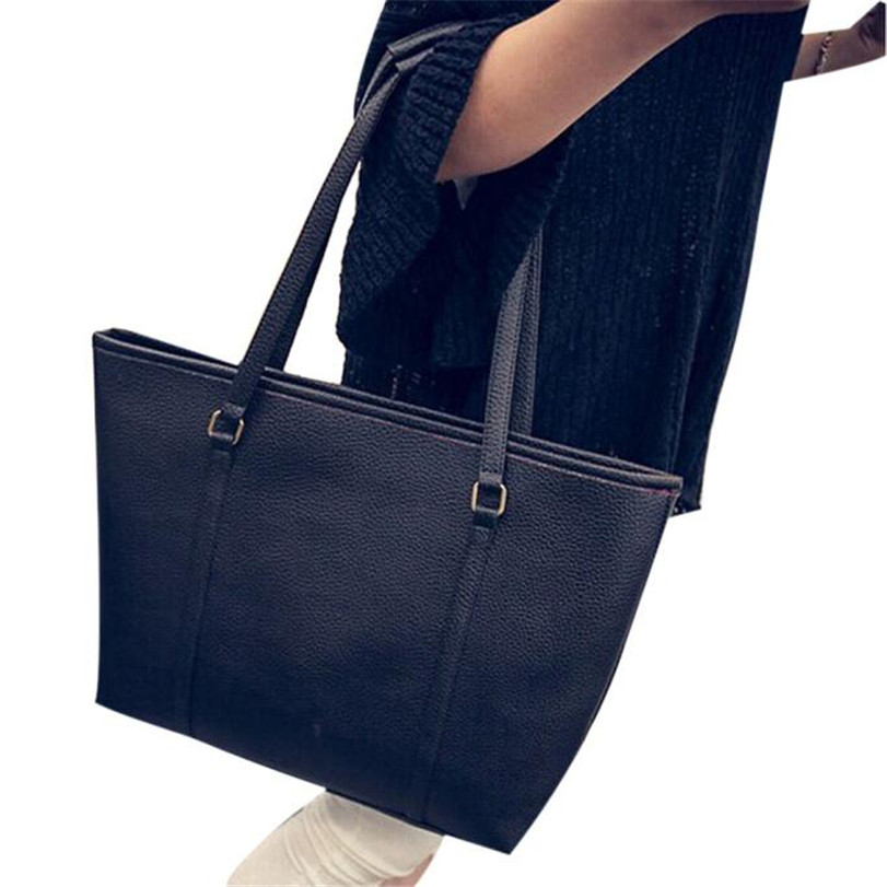 Popular Large Black Bags-Buy Cheap Large Black Bags lots from ...