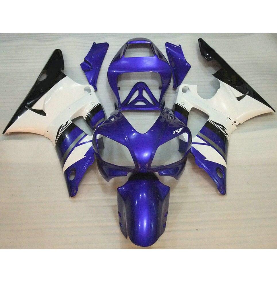 ̀ •́ ¡ CALIENTE! Moto personalizada kits de carenados de inyección ...