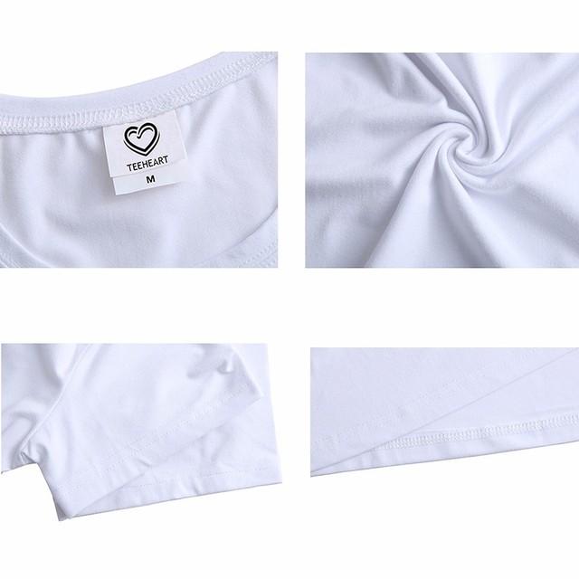 TEEHEART 3D Cute Cat T-shirts Women Summer Tops Tees Print Animal T shirt Men o-neck short sleeve  Fashion Tshirts  Plus Size