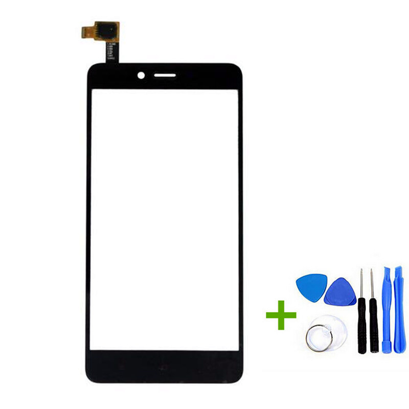 For Xiaomi Redmi Note 2 Touch Screen Touchscreen Original Outer Glass Panel Digitizer Replacement Parts