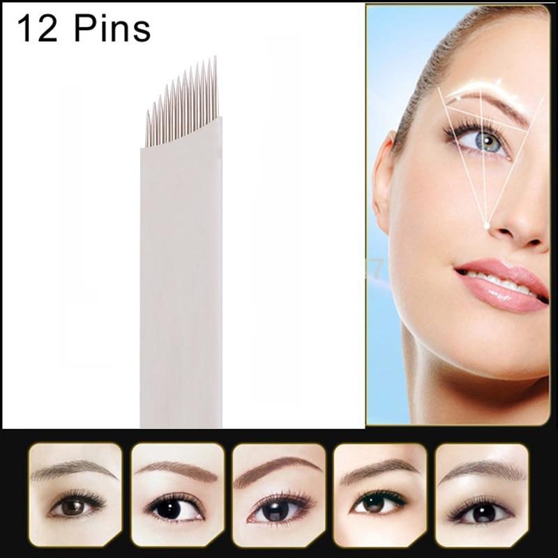 Popular tebori needles buy cheap tebori needles lots from for Eyeliner tattoo mn