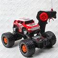 Coche Del RC 4CH Coche Bigfoot Raptor de Cross Country de Carreras de Coches Modelo de Coche de Control Remoto de Vehículos Off-Road Monster truck juguete