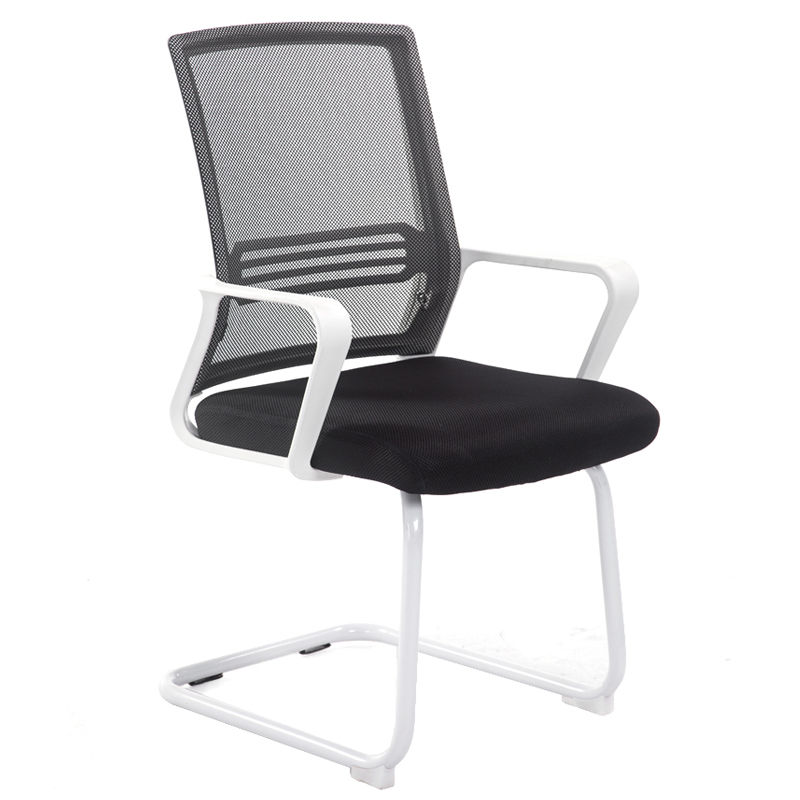 WL#3558 100 deep computer home office swivel seat engineering students meeting staff chair simple bow net bsdt bow home comter cr human engineering office cr free shipping