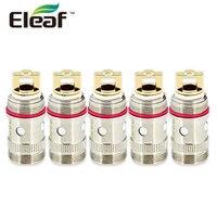 5pcs Lots Eleaf EC Atomizer Head For IJust 2 IJust 2 Mini Melo Melo 2 Melo