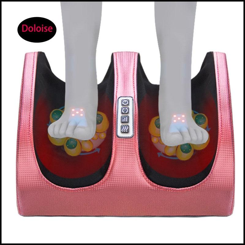 Air Pressure Kneading Japan Foot Massager Shiatsu Foot Massage Roller Vibration Foot Massager Remove foot odor Pedicure Machine