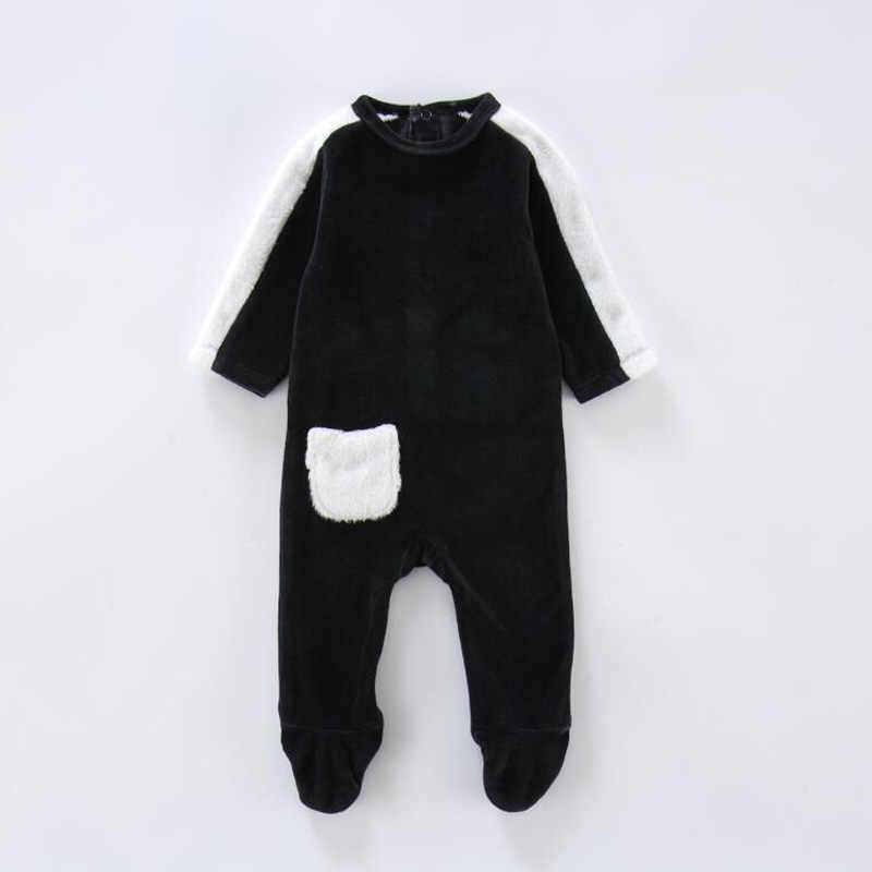 Baby bodysuit pyjamas kids clothes long sleeves children clothing newborn baby overalls children boy girls clothes baby jumpsuit