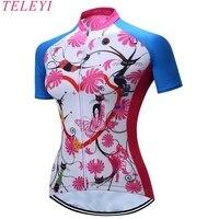 2017 New Women Pro MTB Bike Sportswear Cycling Jersey Maillot Cycling Ropa Ciclismo Clothing Bicycle Short