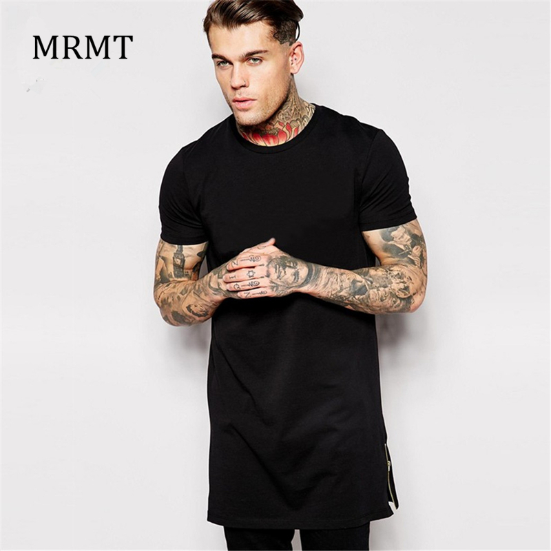 t shirt men long size black mens tops t shirt short sleeve