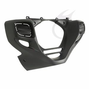 Image 2 - غطاء رفرف المحرك الأمامي السفلي للدراجة النارية لـ Honda Goldwing GL1800 2012 2014 2013 F6B 2013 2015