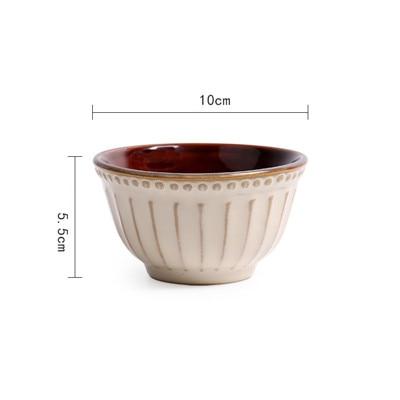 4 inch bowl
