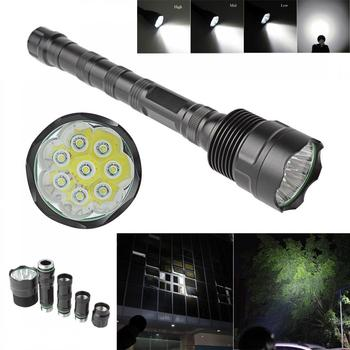 20000 Lumens LED Flashlight 8x  XML T6 5 Modes Super Brightness Torch Light Lamp Fit for Outdoor / Camping / Hiking sitemap 33 xml