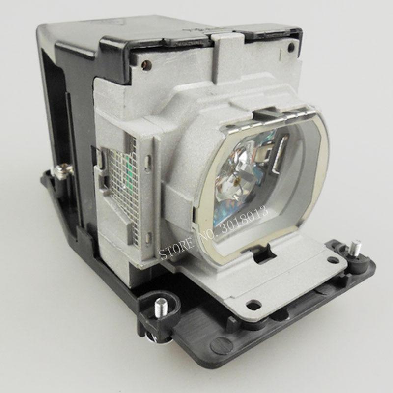 Hot slase Compatible Projector Lamp TLPLW11 for TOSHIBA TLP-X2000, TLP-X2000U, TLP-X2500 / TLP-X2500A / TLP-XC2500 / TLP-X2500U(China)