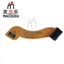 "Cable HDD para disco duro 821 0681 A para MacBook Air 13 ""años MB543LL A1304 2008 2009/A MB940LL/A MC233LL/A MC234LL/A"