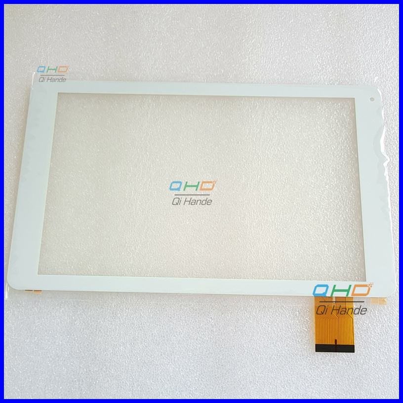 For ZYD101-70V01 10.1 Inch New Touch Screen Panel Digitizer Sensor Repair Replacement Parts Free Shipping