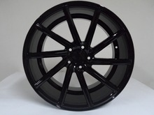 20 inch et 35 5x114 3 Gloss Black IPW Alloy Wheel Rims W013
