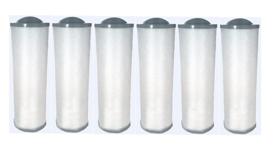 6 pcs /lot Cartridge filter for Arctic Spas & Coyote 2009 ,hot tub filter Winer evolution Moody Hydropool Beachcomber