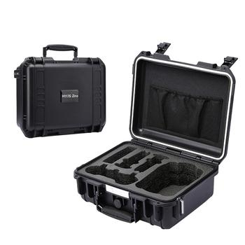 Kuulee Portable Suitcase Storage Box for Hubsan Zino H117S Carrying Case Waterproof Case Drone Accessories