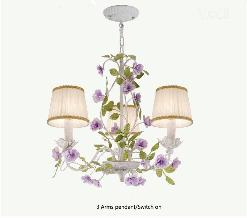 flower pendant light (25)