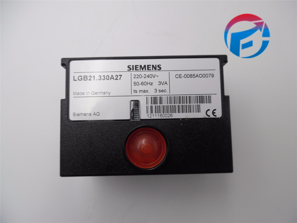 LGB21.330A27 220-240V Control Box For Oil Or Gas Burner Controller New OriginalLGB21.330A27 220-240V Control Box For Oil Or Gas Burner Controller New Original