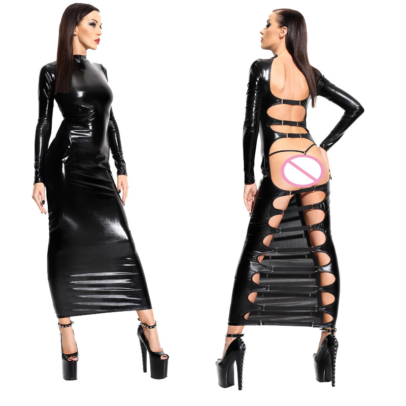 Sexy bondage outfits