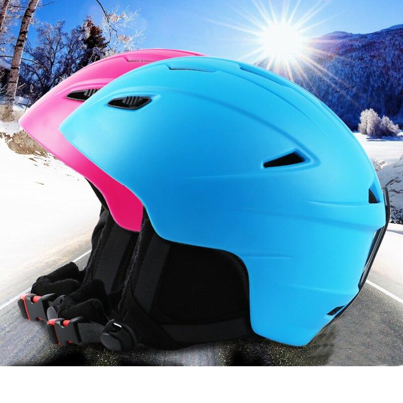 Offre spéciale casque de Ski de haute qualité sécurité Durable Skateboard Snowboard casque sport protection moto Ski casque