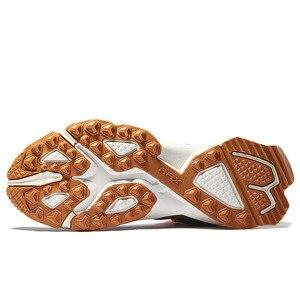 Image 4 - Rax hommes respirant chaussures de randonnée bottes de randonnée été chaussures de randonnée marche en plein air baskets escalade bottes de montagne Zapatillas