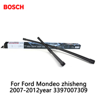 2pcs Lot Bosch Car AEROTWIN Wipers Windshield Wiper Blades Dedicated Wipers For Ford Mondeo Zhisheng 2007
