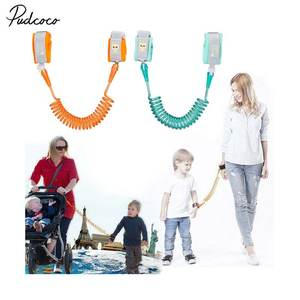 Traction-Rope Anti-Lost Toddler Baby-Girls-Boys Strap Child Kid Leash Reins Wrist-Link