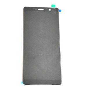 Image 3 - 2018 For Nokia 7 plus / nokia 7plus TA 1055 TA 1046 TA 1062 Lcd screen Display+Touch Glass DIgitizer For nokia7plus Parts