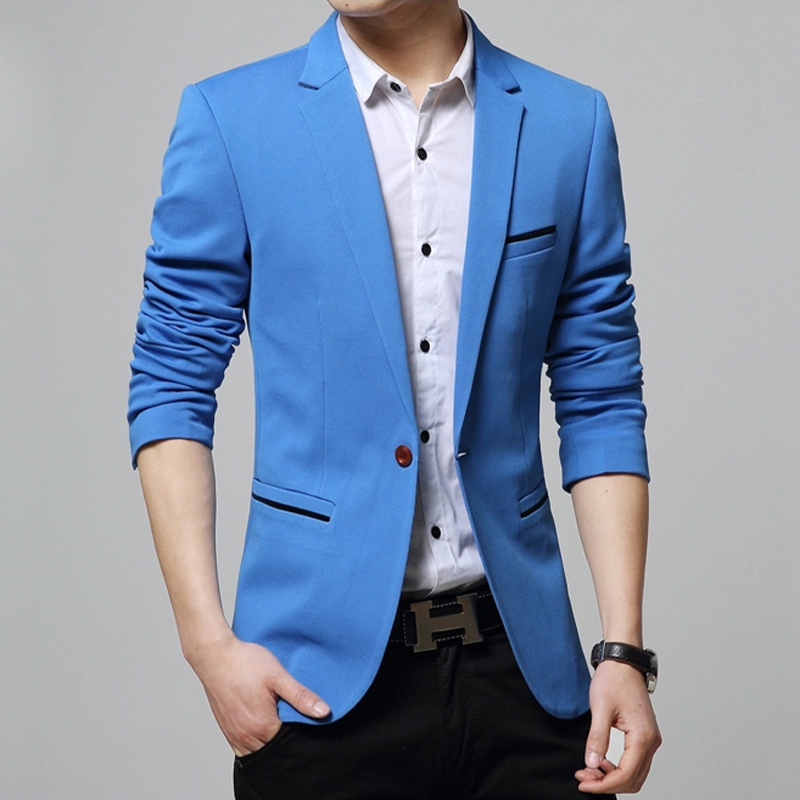 Casual Wedding Dress for Men