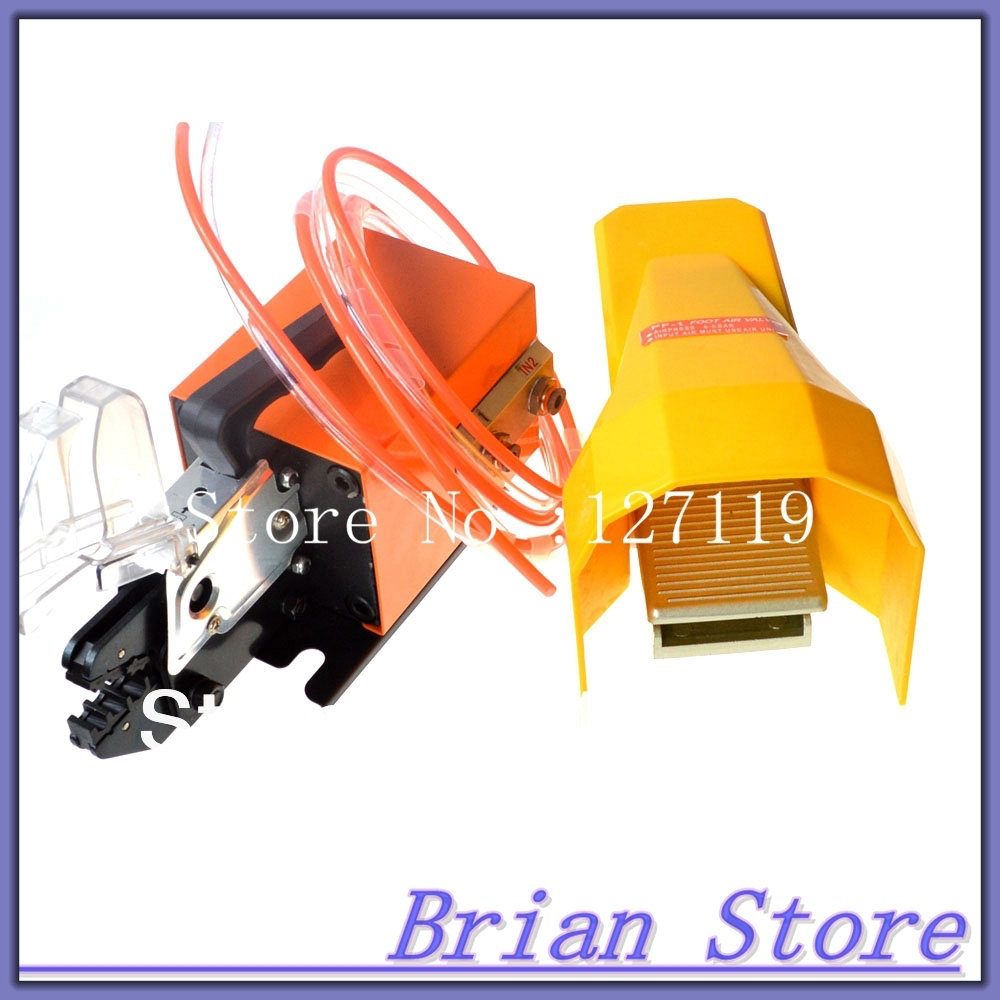 AM-10 Pneumatic Crimping Tools for Kinds of Terminals with CE certification PILER Crimper machine em 50b1 110v em 50b2 220v pneumatic crimping tools for terminals 0 5 50mm2 0 5 120mm2 crimping piler crimping machine