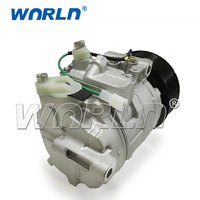 10PA15C 10PA17C Auto air conditioning compressor 9PK for Mercedes Benz ACTROS TRUCK 5412300011 5412300111 5412301011 A5412300011
