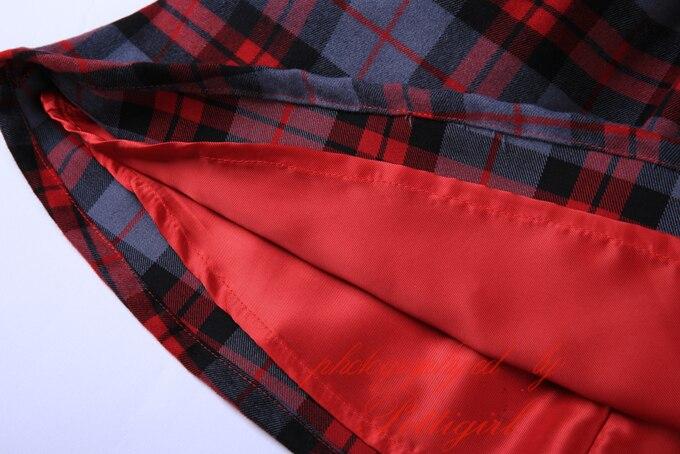 Pettigirl nieuwe engeland stijl meisje kleding set lange mouw