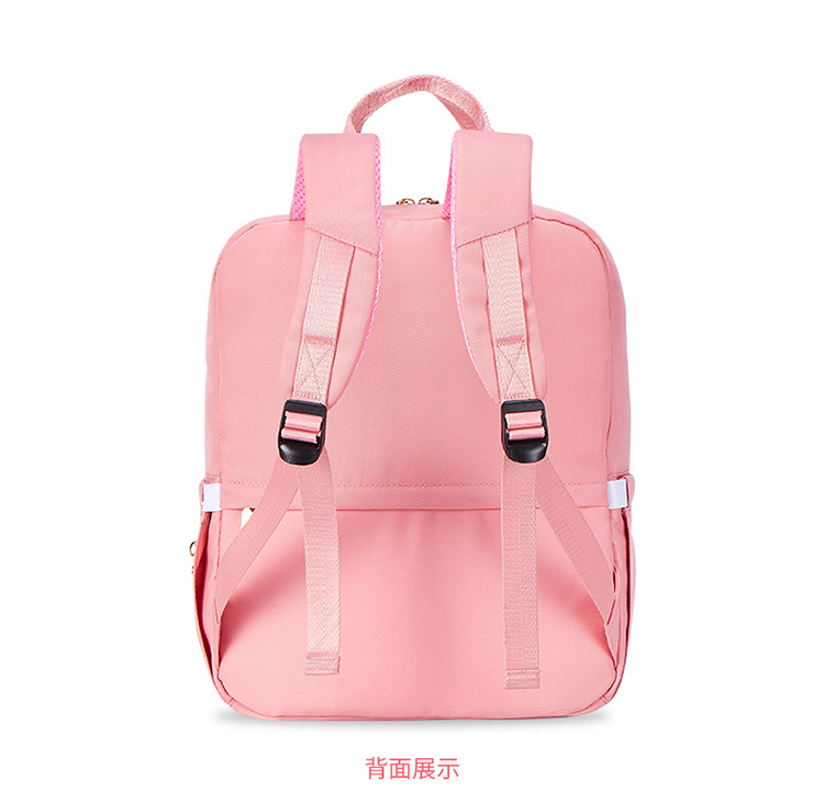 3 Colors Women Mummy Maternity Travel Backpacks Big Capacity Baby Care Bag For Mom Shoulder