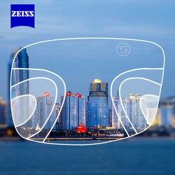 ZEISS Progressive Objektiv 1,50 1,60 1,67 Multifokale Gläser Linsen Angepasst (Benötigen Volle Rezept Daten)