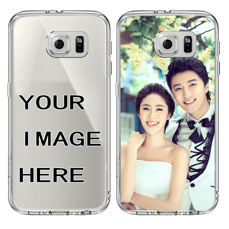 Diy custom design own name customize printing your photo for Diy custom phone case