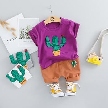 Conjunto Cactus (6 Meses – 3 Años)
