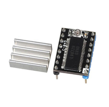 3D Printer Parts MKS LV8729 Stepper Motor Driver 4-layer PCB Ultra Quiet Driver Module Compatible with Lerdge