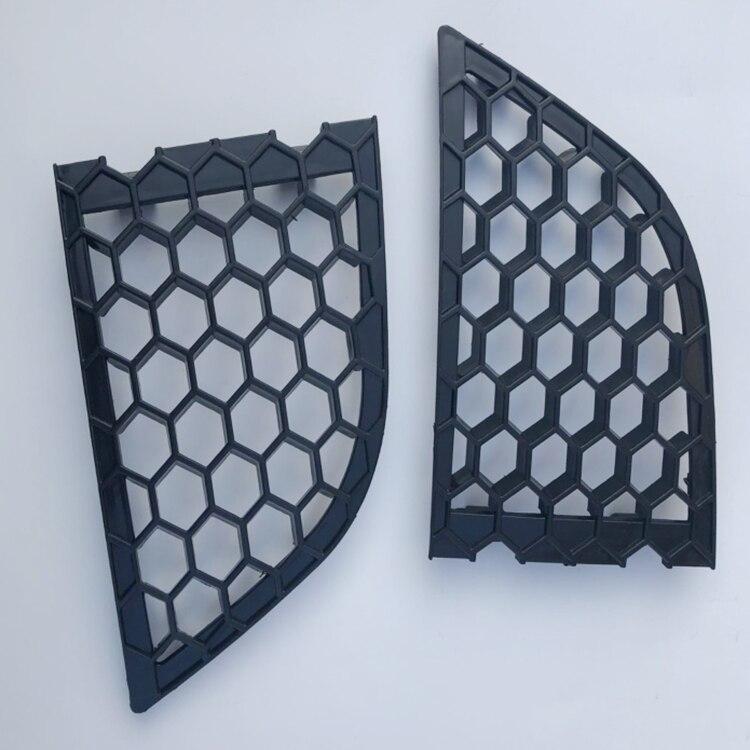 Grille de pare-chocs à grille moyenne 1 pièces pour CHERY MVM315 fulwin