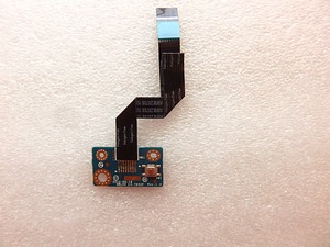 original for DELL XPS 15 L521X power switch board LS-7852P