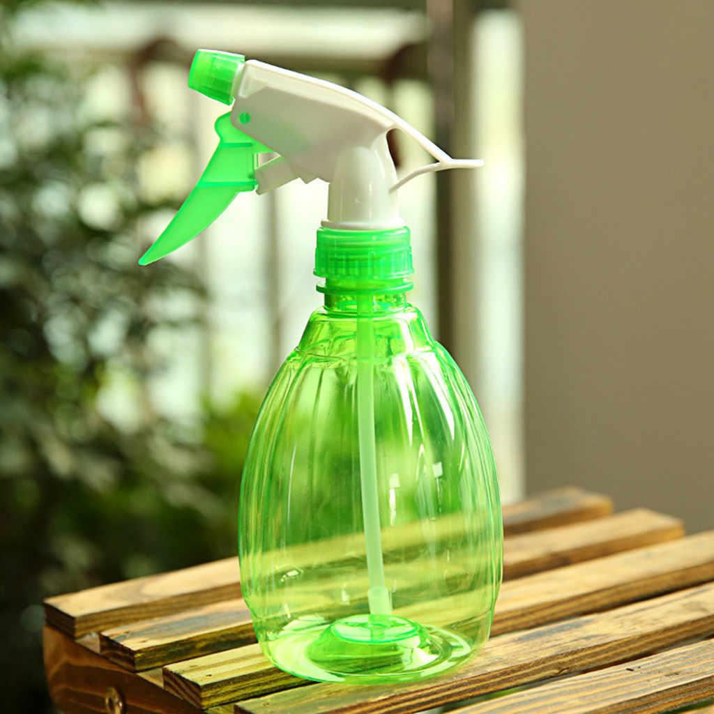 เปล่าหยดชลประทานขวดพลาสติก Micro หยดชลประทานระบบรดน้ำดอกไม้สเปรย์น้ำสำหรับพืช