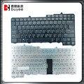Plata negro versión ee. uu. teclado del ordenador portátil para dell inspiron 630 m 640 m 1501 6400 9400 e1405 e1505 e1705 vostro 1000 xps m140