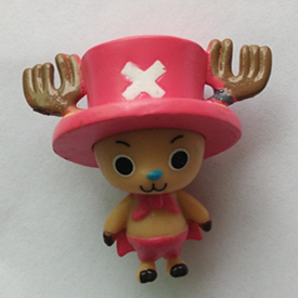 Dr Chopper Small Action Figures