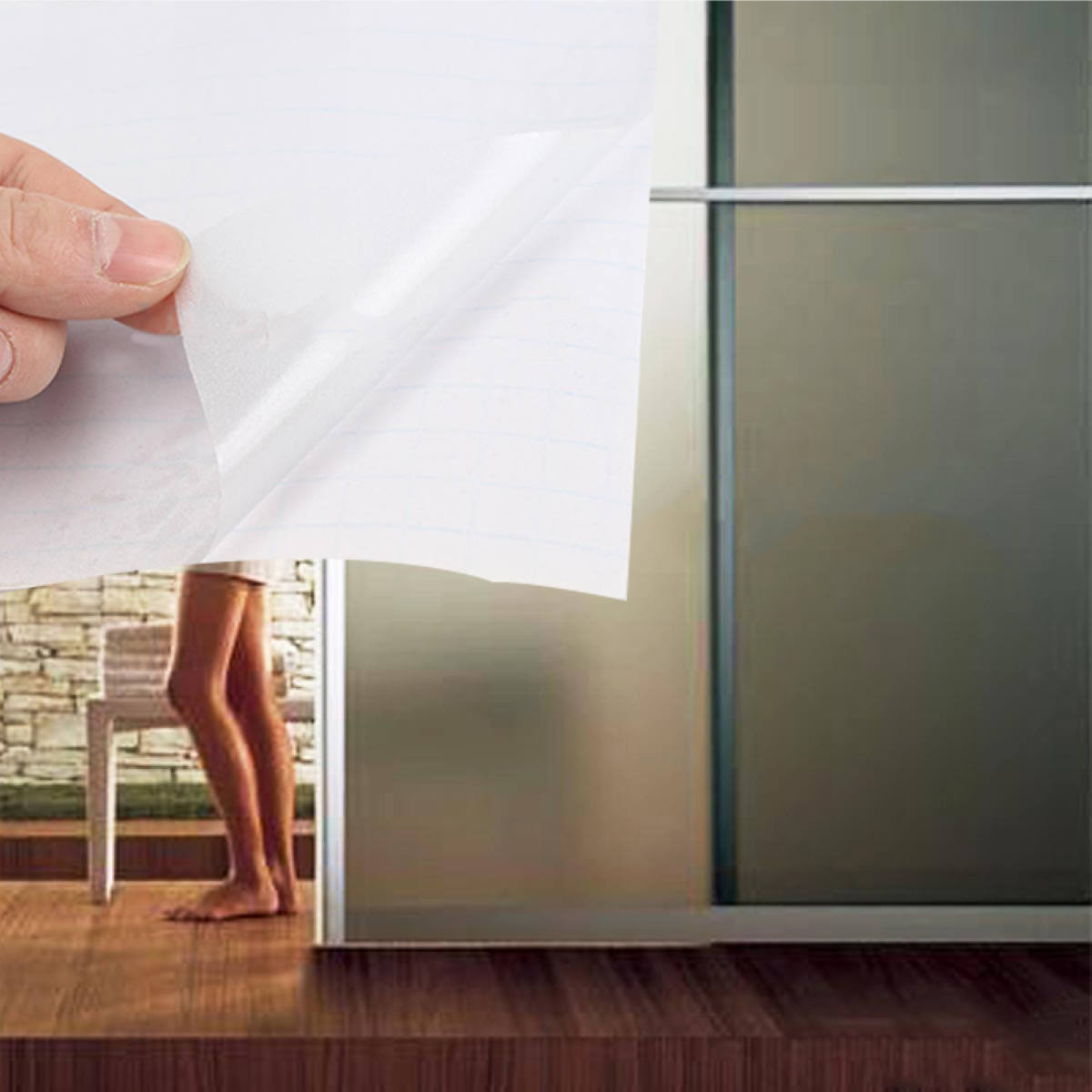 Glass Sticker Office PromotionShop For Promotional Glass Sticker - Window decals for home privacy