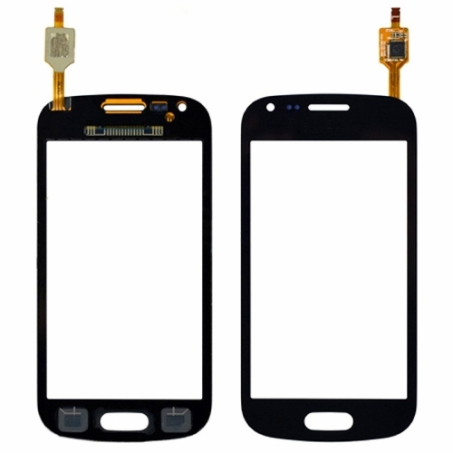 New Touch Screen Digitizer Assembly Replacement For Samsung Galaxy Trend S7560 S Duos S7562 GT-S7562 Free shipping