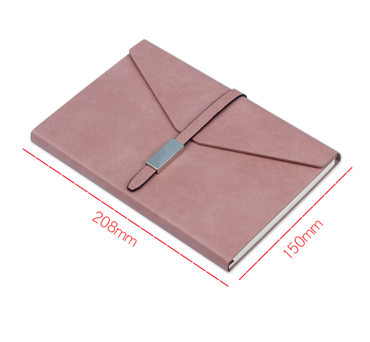 Notebook E commerce Meeting Record Book Leather A5 Office Notebook Buckle Cortex Thickening Diary Book High end CustomersNotebook E commerce Meeting Record Book Leather A5 Office Notebook Buckle Cortex Thickening Diary Book High end Customers